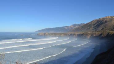 California Hwy. 1 Road Trip